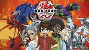 Awesome Ones and their Bakugan