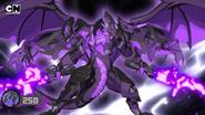 Nillious's Baku-Gear