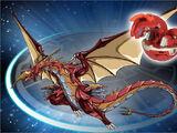 Delta Dragonoid