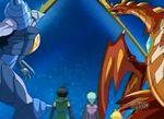 Elico VS Dragonoid