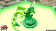 Viperagon's Geogan form