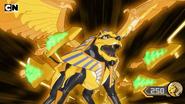 Pharol's Baku-Gear