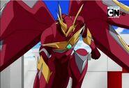 Fusion dragonoid12