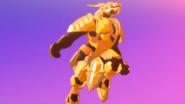 Garillion (Time for Super Faction Fusion)