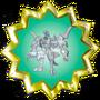 Crystal Titan Zenthon