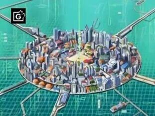 Bakugan Mechtanium Surge Episode 1 1 2 360p 0029
