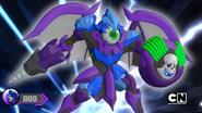 Cloptor X Darkus
