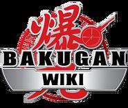 Bakugan Wiki Logo