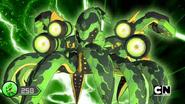 Krakelios' Baku-Gear