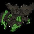 Darkus Rubanoid Open