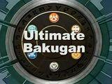 Ultimate Bakugan