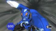 Bakugan Battle Planet- Episode 95-96 9-45 screenshot