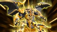 BAA Garillion Infinity