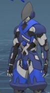 Fade Ninja Bakugan Form