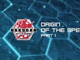 List of Bakugan Battle Planet Episodes
