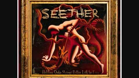 Seether - Pass Slowly (lyrics on description)