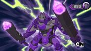 Tretorous's Baku-Gear