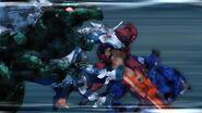 AO Bakuzons attacks