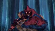 Bakuzon Cyndeous is attacking