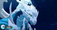 Sairus in battle (Night time)