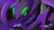 Darkus Vicerox ready for attack