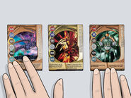 Characters Cards