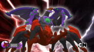 Garganoid X Darkus