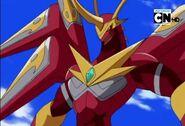Fusion dragonoid9