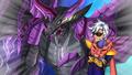 Grey and Omega Leonidas