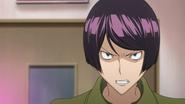 Wściekła Iwase