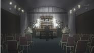 Pogrzeb Nobuhiro