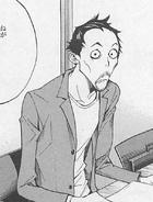 Mikihiko Azuma