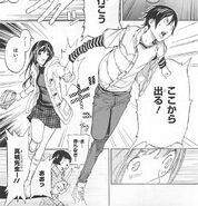 Mashiro porywa Azuki