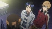 Mashiro oświadcza się Azuki