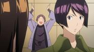 Eiji popiera marzenie Ashirogi Muto