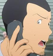 Seijiro Nakaji