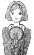 Mikan Tanaka