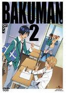 Bakuman DVD 2