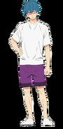 Hideo Ominato 1