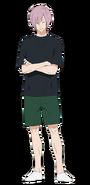 Yojiro Mutsu 1