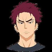 Toru Takase Profile