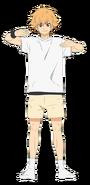 Shunsuke Azuma 1