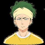 Kotaro Watari Profile