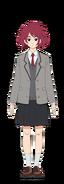 Asawo Kurikoma 1