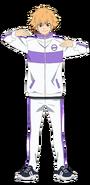 Shunsuke Azuma 2