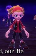 Leo Alt Clothing