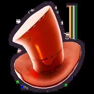 BB Hat Copper