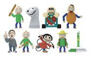 Mini-Figurines