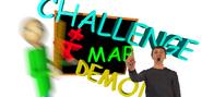 Baldi's Basics - Challenges Demo Banner