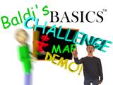Baldi's Basics - Challenges Demo